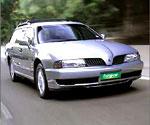 Europcar Rental Car Vehicle