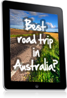 best road trip in australia